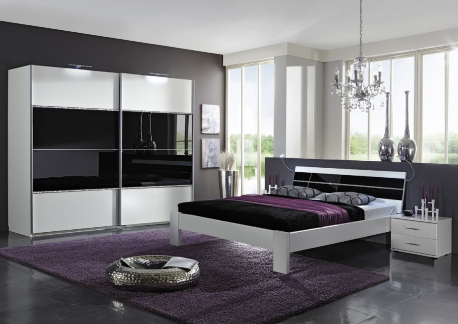 Beautiful High Gloss Bedroom Furniture Purple High Gloss Bedroom Furniture Centerfordemocracy