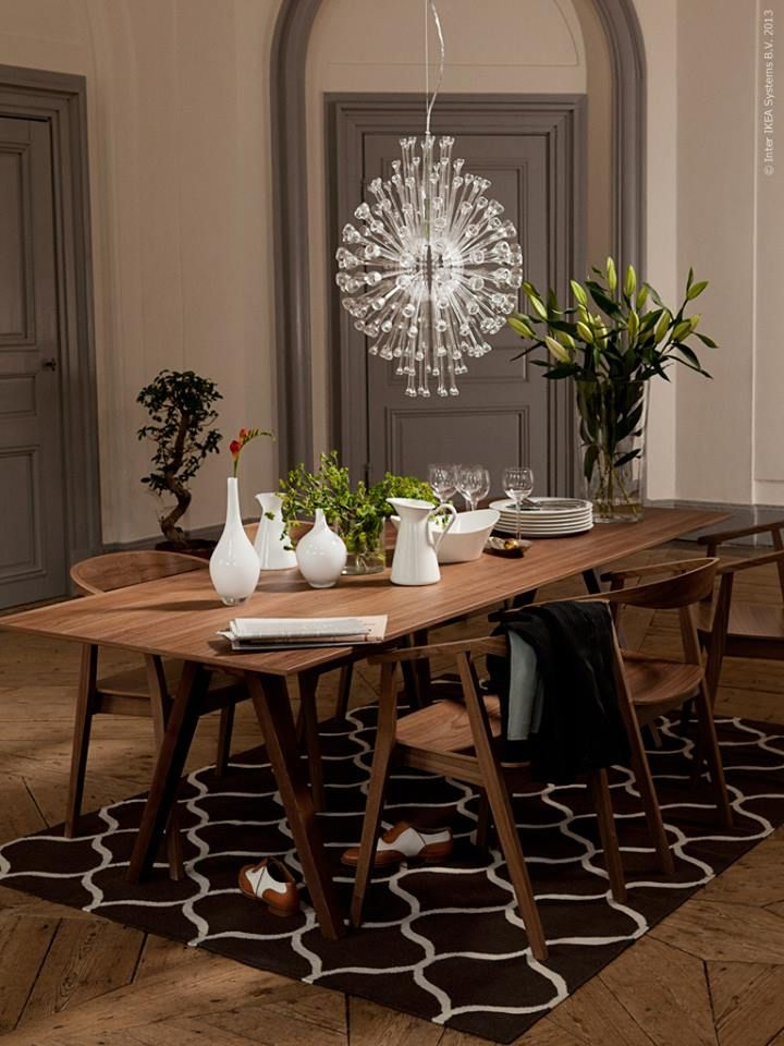 Beautiful Ikea Dining Room Furniture Dining Room Amusing Ikea Dining Room Table Rugs Ikea Dining Room