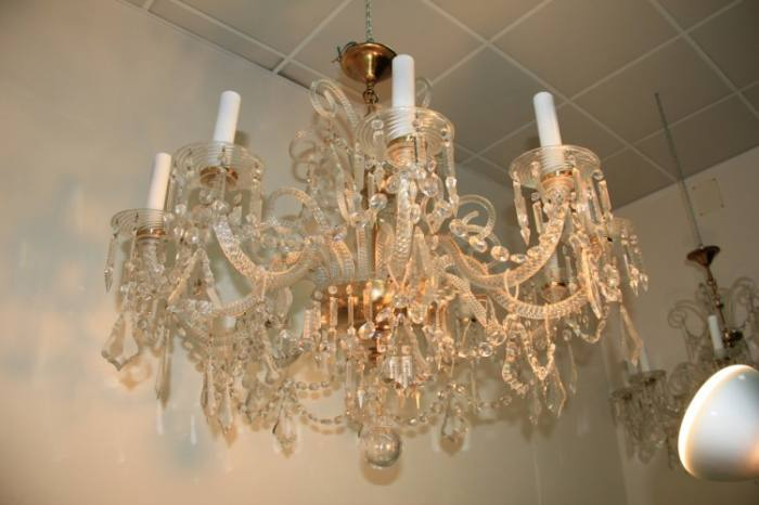 Beautiful Italian Crystal Chandelier Italian Crystal Chandelier 1960s For Sale At Pamono