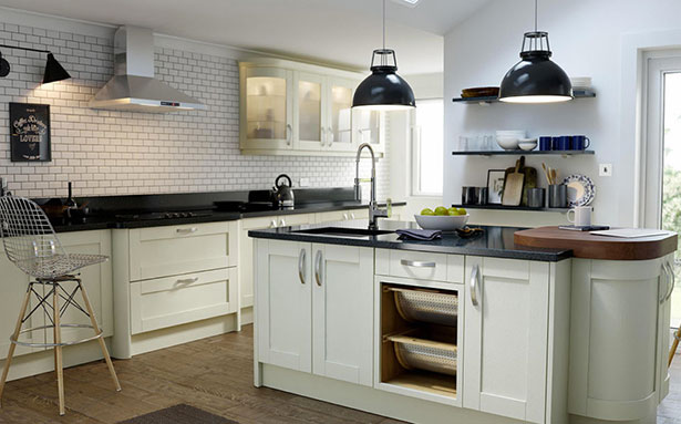Beautiful Kitchen Designs Uk Kitchen Design Ideas Which