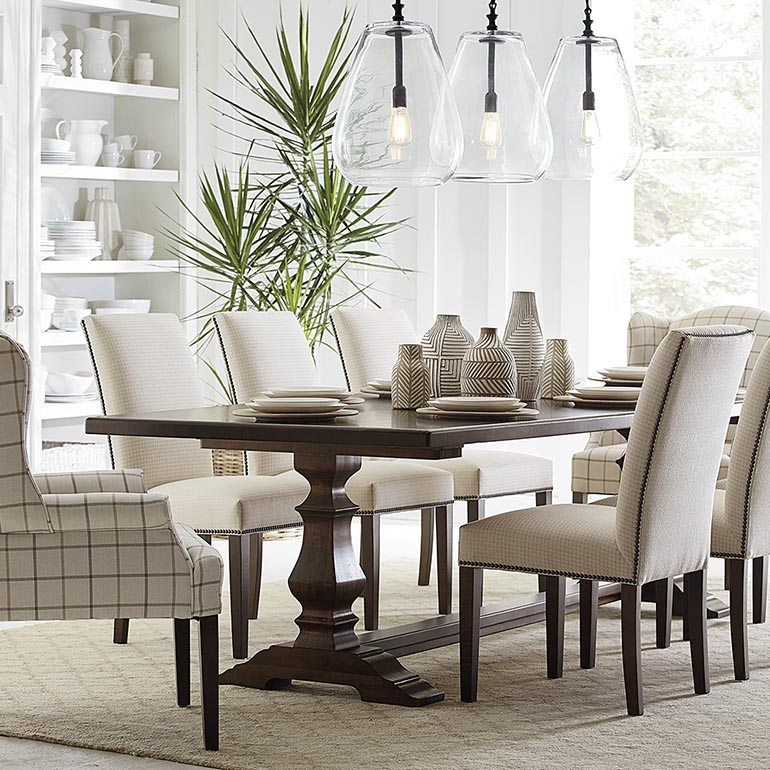 Beautiful Kitchen Dining Furniture American Made Kitchen Dining Tables Handcrafted Just For You