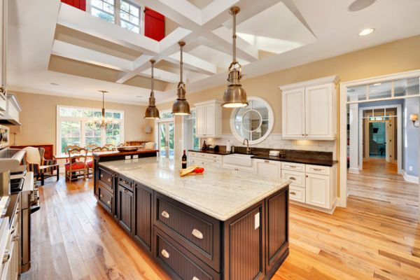 Beautiful Large Kitchen Designs Large Kitchen Design Ideas Fancy Inspiration 2 Of Well Refresing