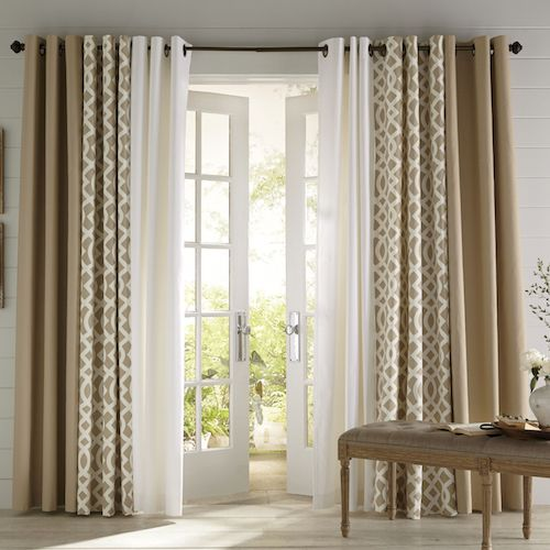 Beautiful Living Room Curtain Ideas Best 25 Living Room Curtains Ideas On Pinterest Curtains