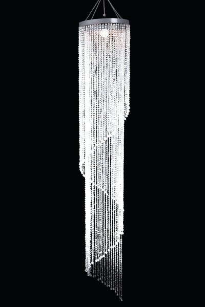 Beautiful Long Crystal Chandelier Chandeliers Long Hanging Crystal Chandeliers Long Modern Crystal