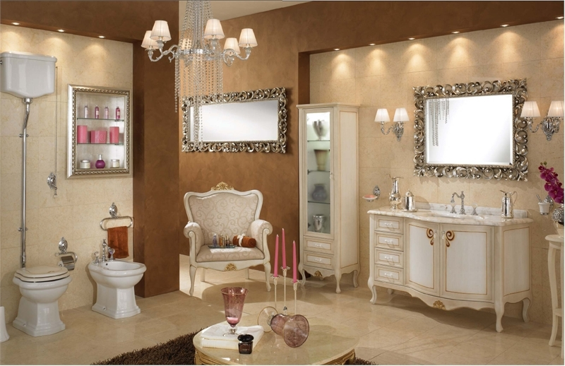 Beautiful Luxury Bath Vanities Luxury Bathroom Vanities