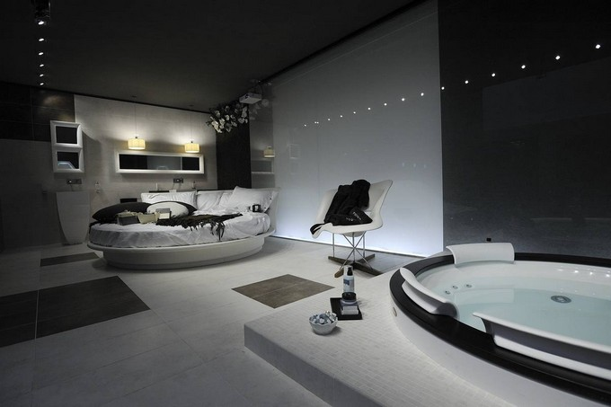 Beautiful Luxury Bathtubs And Showers 12 Bedrooms Ideas With Bathtubs Or Showers