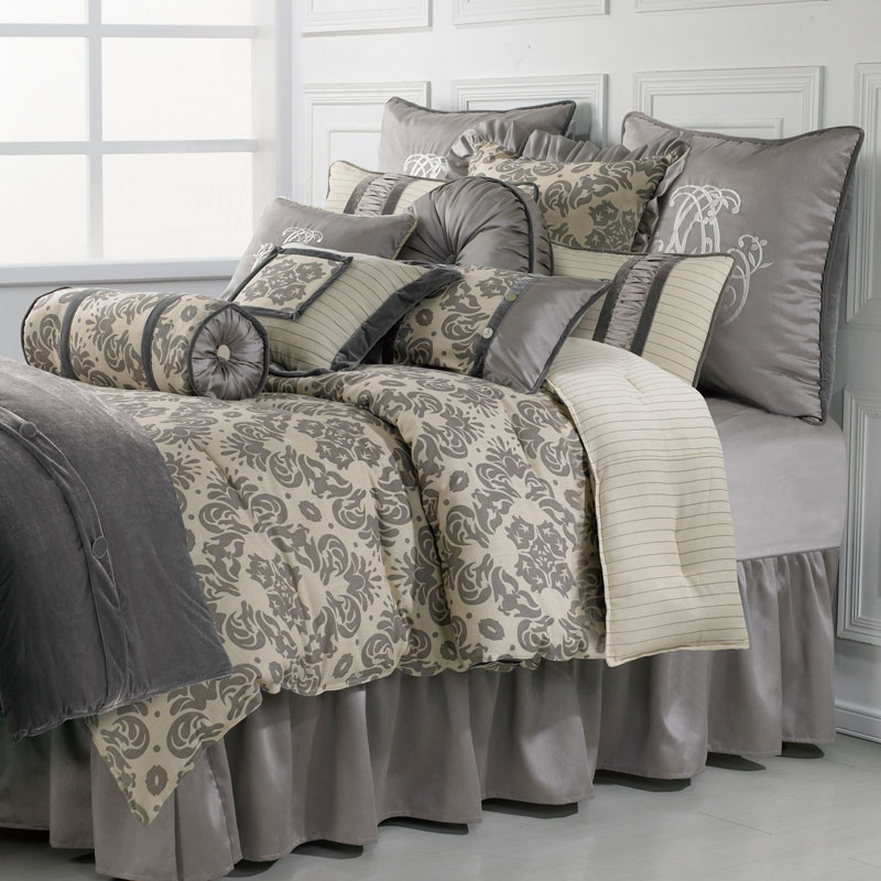 Beautiful Luxury Bed Comforters Elegant Bed Comforters Best 25 Luxury Bedding Ideas On Pinterest