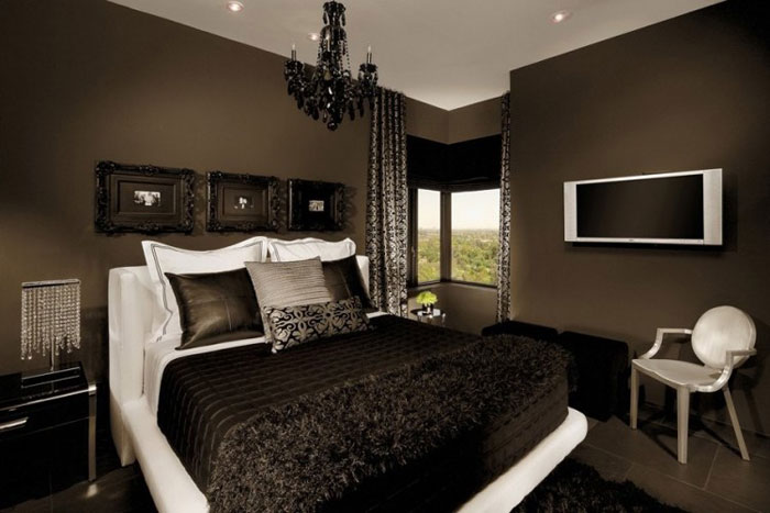 Beautiful Luxury Bedrooms Interior Design Modern And Luxurious Bedroom Interior Design Is Inspiring