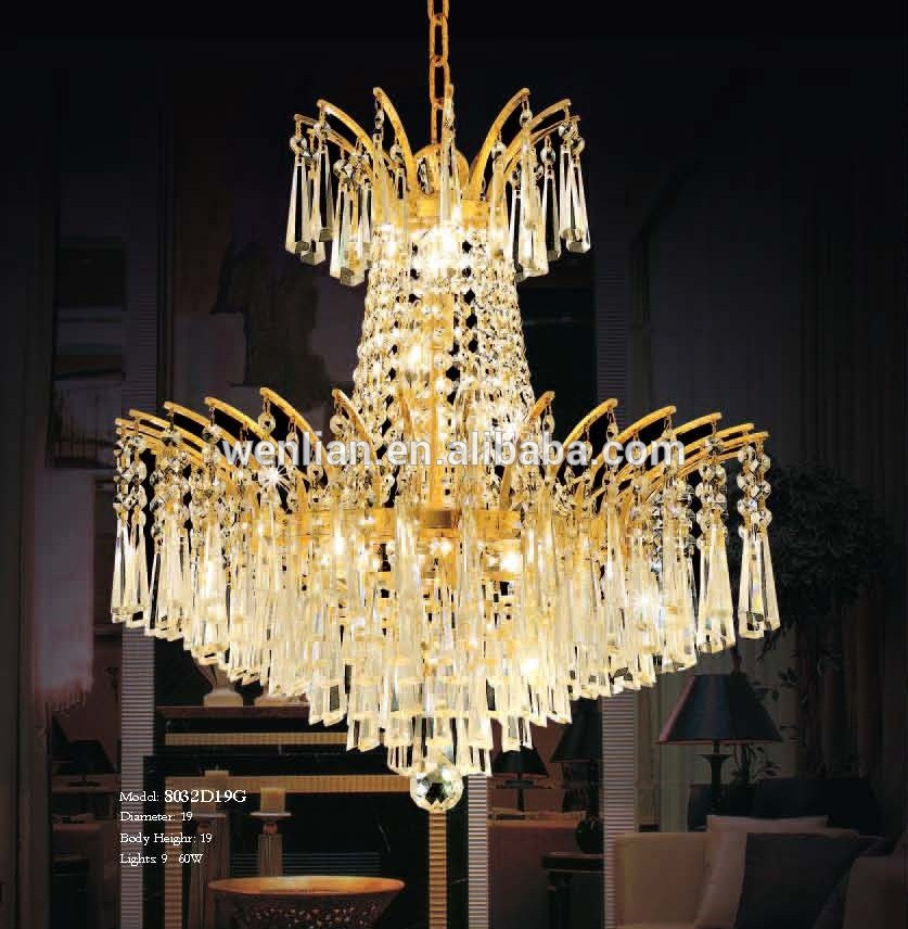 Beautiful Luxury Chandelier Lighting High End Luxury Chandeliers Lighting For Lob Or Hotel Buy