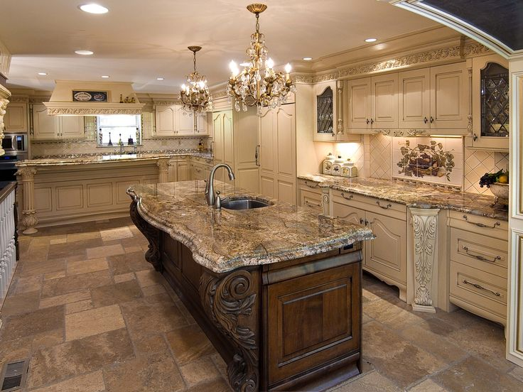 Beautiful Luxury Custom Kitchen Cabinets Ornate Kitchen Cabinets Custom Made Ornate Kitchen Allgyer