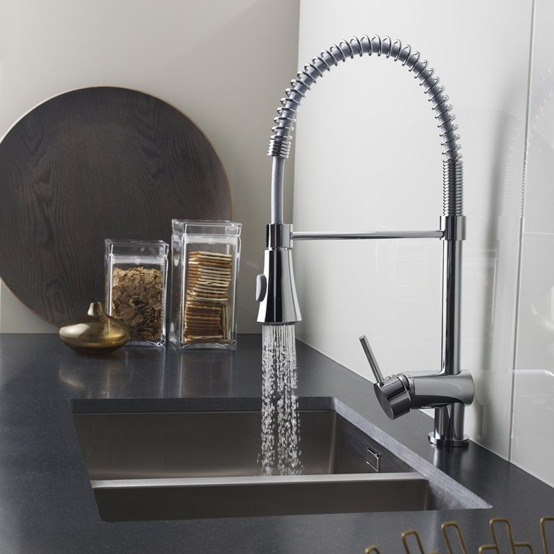 Beautiful Luxury Kitchen Faucets Bathroom Kitchen Shower Faucets Hudson Reed