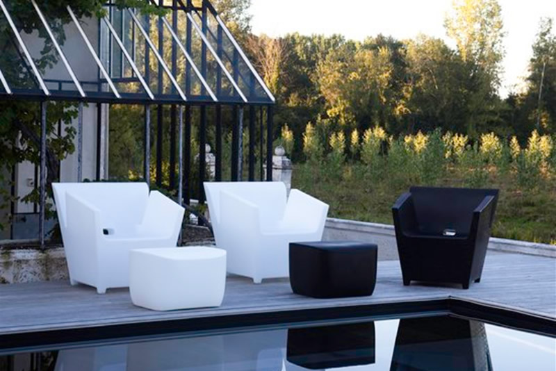 Beautiful Luxury Outdoor Lounge Furniture Luxury And Elegant Lounge Chair For Outdoor Furniture Design Ideas