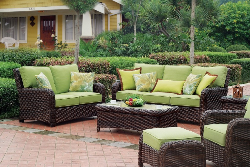 Beautiful Luxury Rattan Furniture Luxury Rattan Garden Furniture Home Design And Decor