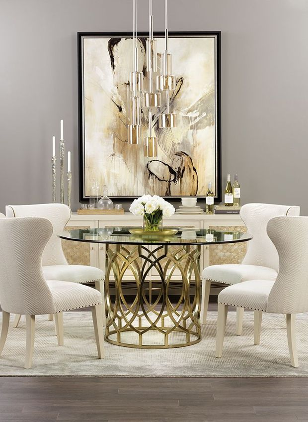 Beautiful Luxury Round Dining Table Best 25 Luxury Dining Tables Ideas On Pinterest Luxury Dining