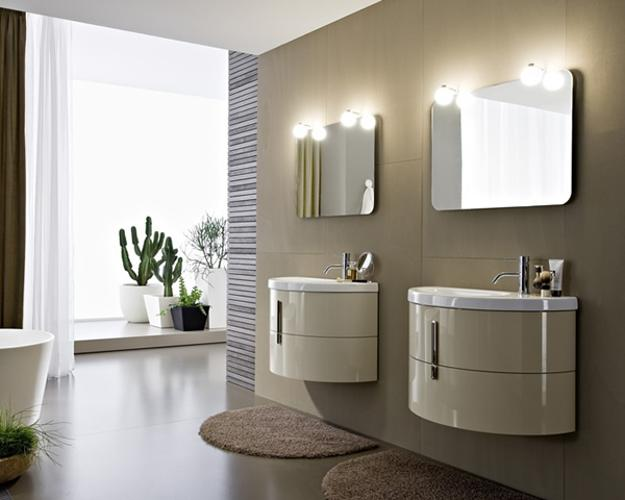 Beautiful Modern Contemporary Bathroom Vanities Modern Bathroom Vanities Cabinets Sinks Design Trends 5 Designer