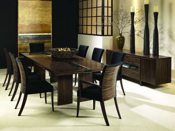 Beautiful Modern Dining Room Tables Dining Room Alluring Modern Dining Room Tables Table Set Modern
