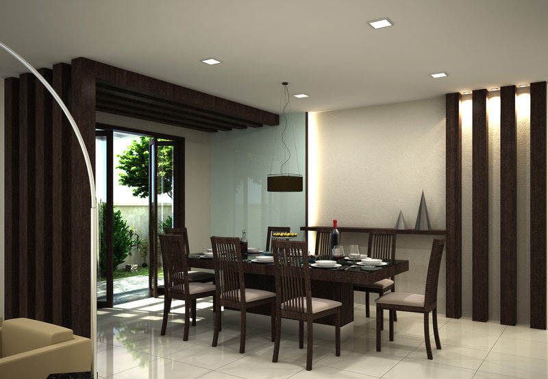 Beautiful Modern Dining Room Wall Decor Modern Dining Rooms Ideas Photo Of Good Contemporary Dining Room