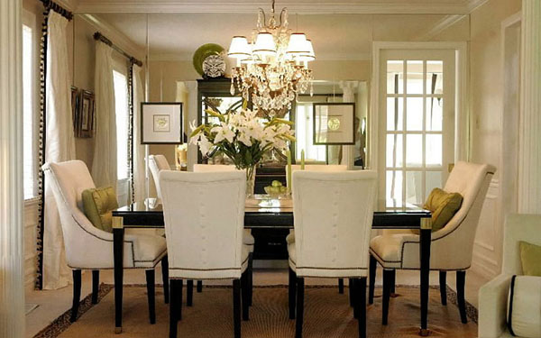 Beautiful Modern Elegant Dining Room Stunning Elegant Chandeliers Dining Room Dining Room Lights Modern