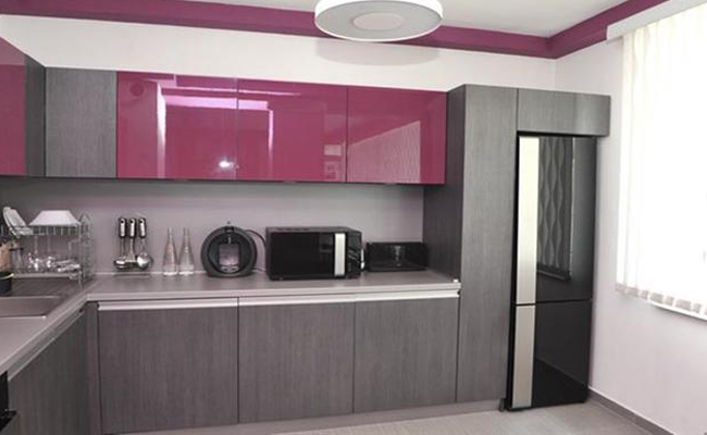 Beautiful Modern Kitchen Design In Pakistan Kitchen Designs In Pakistan For Small Big Space Modern Kitchen
