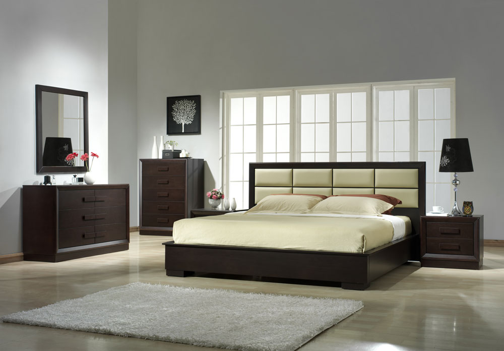 Beautiful New Modern Bedroom Furniture Modern Master Bedroom Furniture Marceladick