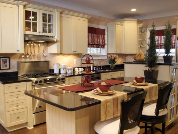 Beautiful Old World Kitchen Design Guide To Creating An Old World Kitchen Hgtv