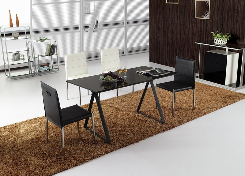 Stunning Small Contemporary Dining Table Architecture And Home