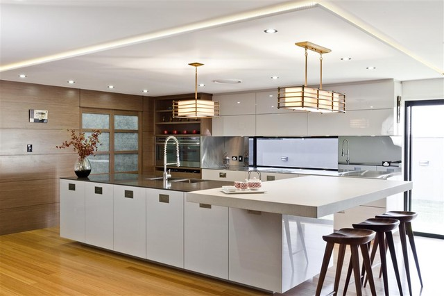Beautiful Top Kitchen Designs Japanese Contemporary Kitchen Design Best Of Easts Meets West