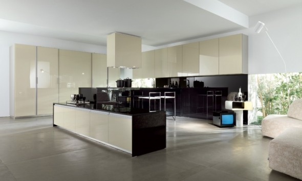 Beautiful Ultra Modern Kitchen Designs Luxury Luxurious And Excellent Modern Kitchen Design With Ultra Modern