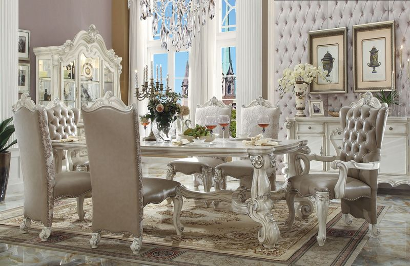 Beautiful White Dining Room Sets Formal White Dining Room Sets Formal Crafty Design Ideas 9 On Home Home