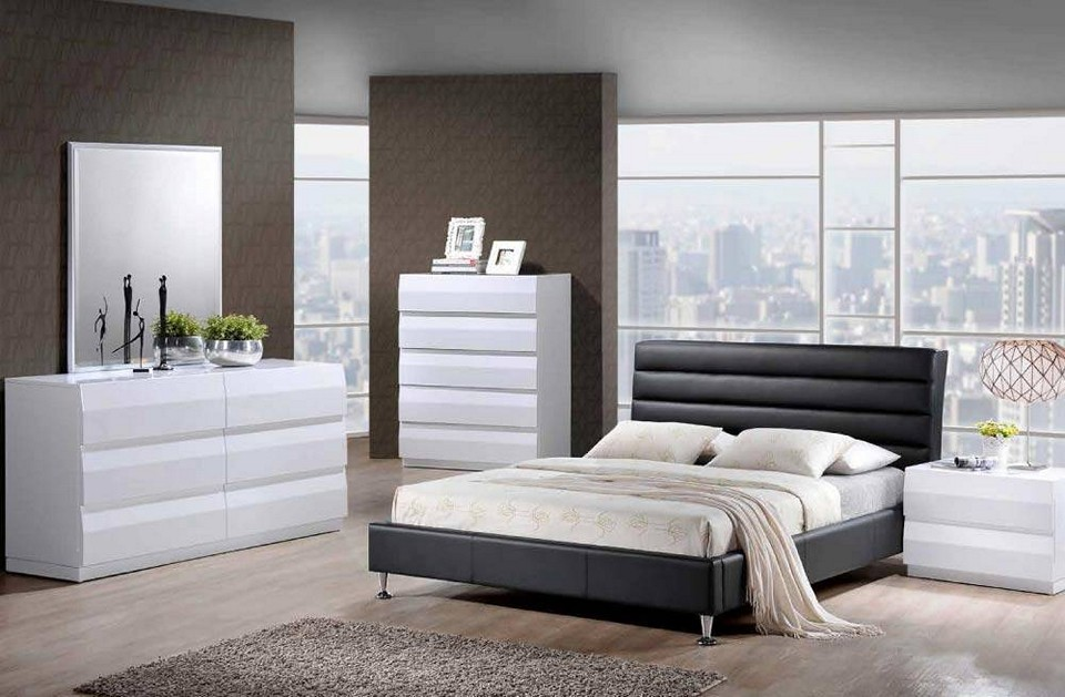 Best Black And White Bedroom Furniture Nice Black And White Furniture And Black And White Bedroom