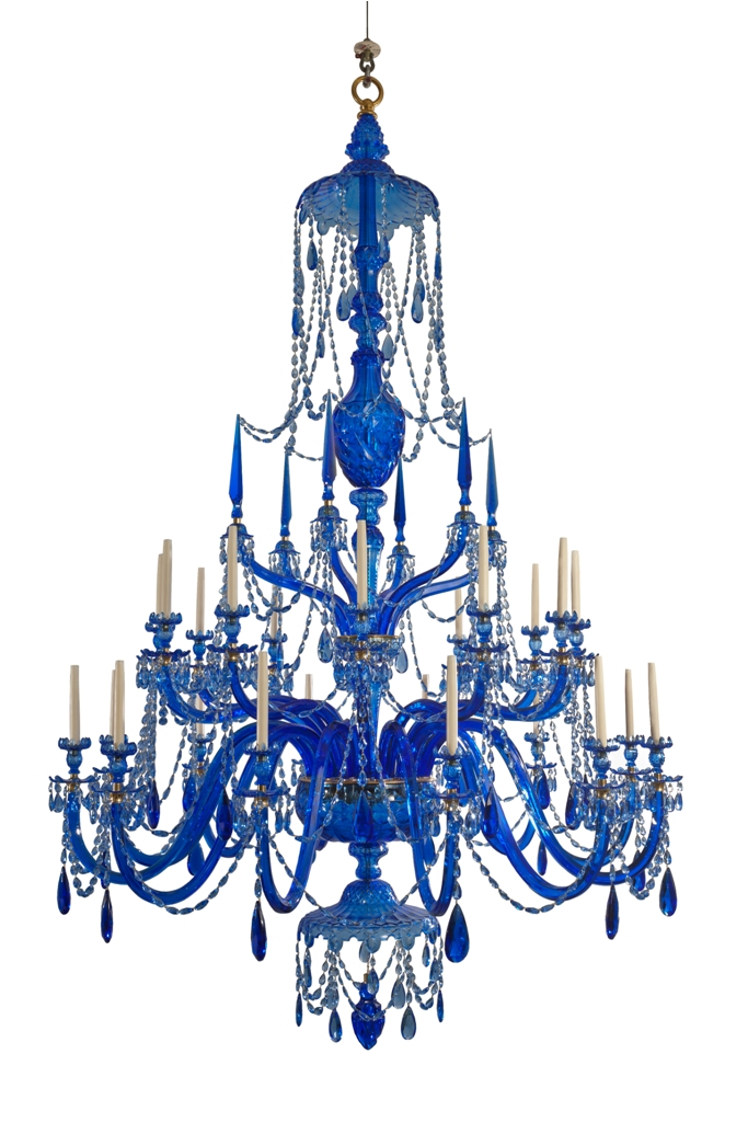 Best Blue Crystal Chandelier Light Blue Crystal Chandelier Suite Wilkinson Plc