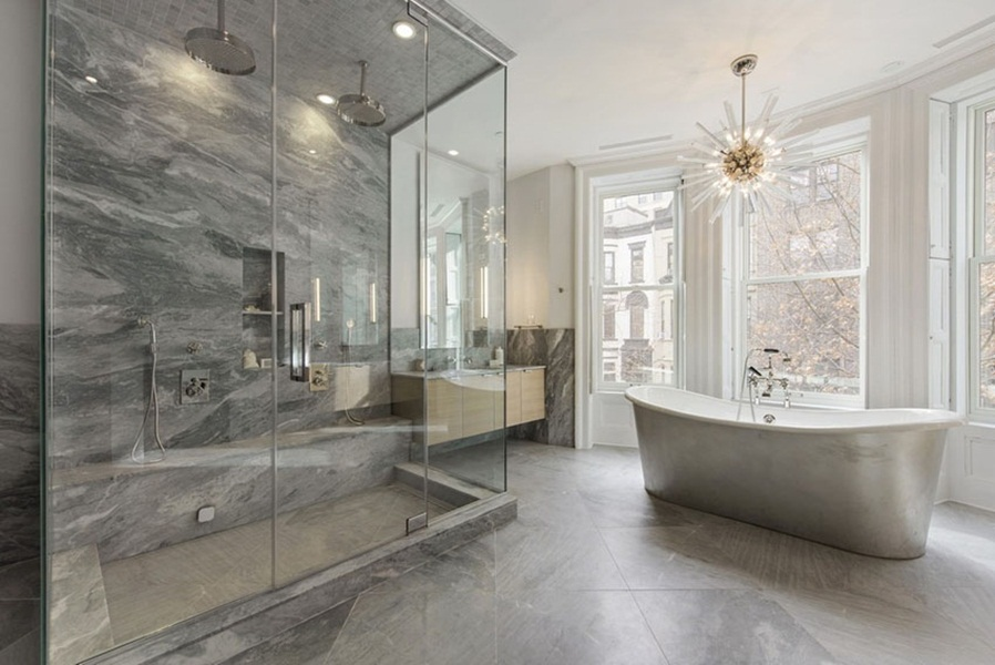 Best Contemporary Bathroom Chandeliers Contemporary Bathroom Chandeliers Picture Contemporary Bathroom