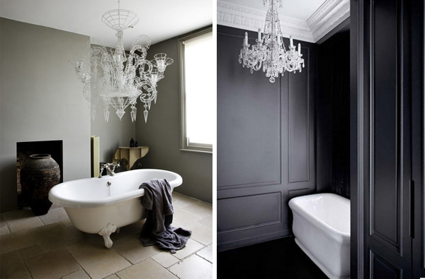 Best Contemporary Bathroom Chandeliers Large Contemporary Chandeliers Luxurydreamhome