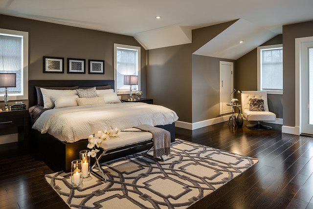 Best Contemporary Bedroom Decor Parador Contemporary Bedroom Vancouver Joshua Lawrence