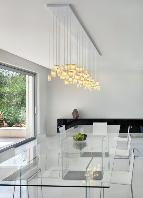 Best Contemporary Dining Lighting Orchids Chandelier Galilee Lighting Contemporary Dining Room