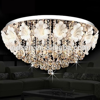 Best Fancy Led Ceiling Lights Best Grow Fancy Led Ceiling Lights With Crystal Balls Buy Nice