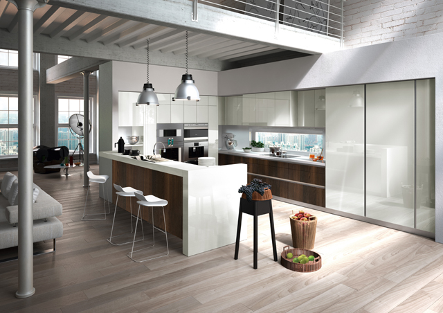 Best High End Kitchenware Why An Open Plan Kitchen Is Not A Good Idea