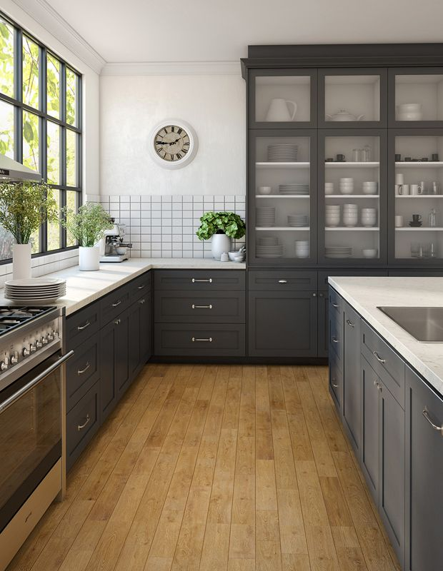 Kitchen Style Design Modernfurniture Collection