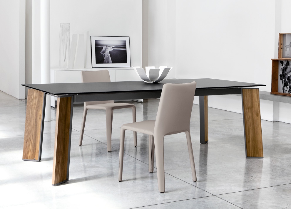 Best Large Contemporary Dining Table Modern Dining Tables Elegant Choice For Modern Dining Rooms
