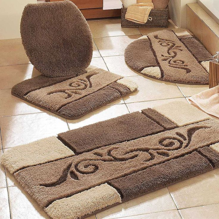 Best Luxury Bathroom Carpet Best 25 Bathroom Rug Sets Ideas On Pinterest Automotive Carpet