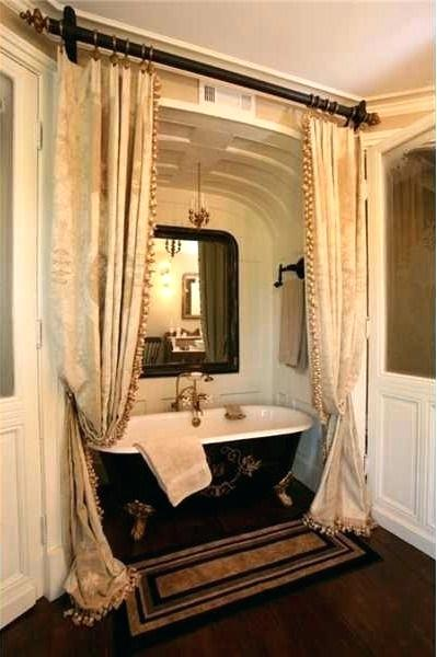 Best Luxury Bathroom Curtains Luxury Bathroom Shower Curtains Luxury Shower Curtain Sets