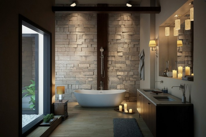 Best Luxury Bathtubs And Showers Incredible Bathtub Ideas With Luxurious Appeal Maison Valentina Blog