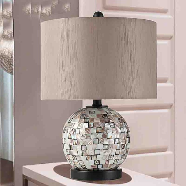 Best Luxury Bedside Lamps Luxury Bedside Table Lamps With Fabric Lampshade Led Table Lamps
