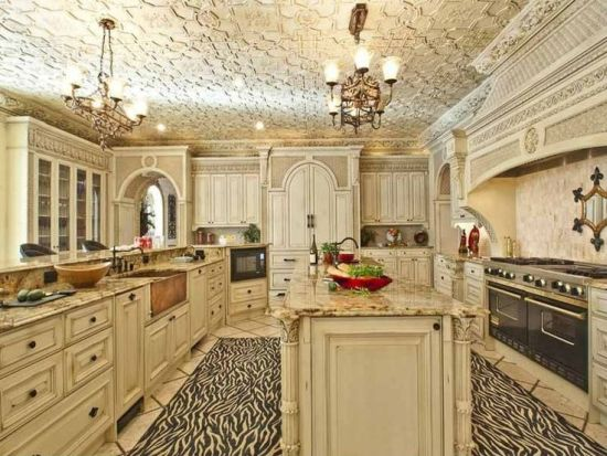 Best Luxury Kitchen Furniture 35 Exquisite Luxury Kitchens Designs Ultimate Home Ideas