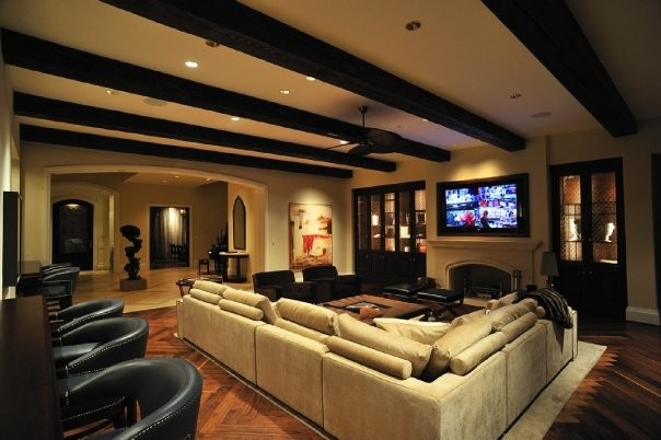 Best Luxury Living Homes Michael Molthan Luxury Homes Interior Design Group Traditional