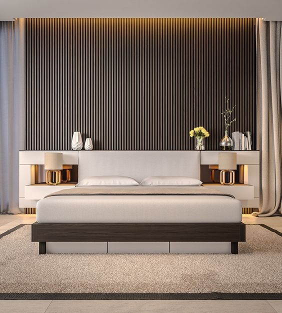 Best Luxury Modern Beds Save From Home Designing Edited Remove The Existing Clock At