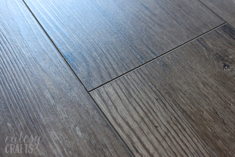 Best Luxury Vinyl Flooring Reviews Unbiased Luxury Vinyl Plank Flooring Review Cutesy Crafts