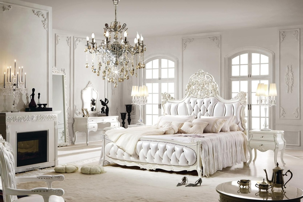 Best Luxury White Bedroom Furniture Download White Luxury Bedroom Waterfaucets