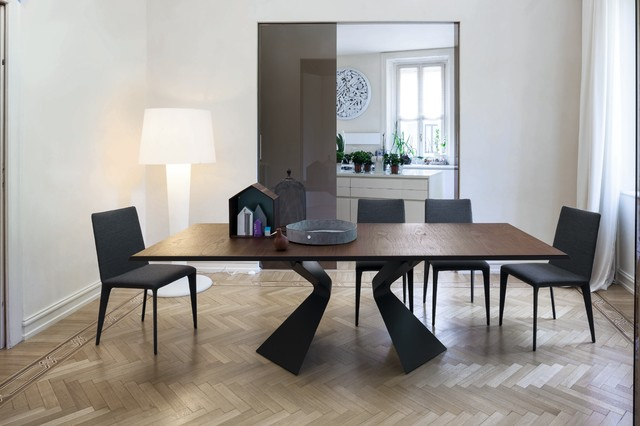 Modern Contemporary Dining Table Modernfurniture Collection