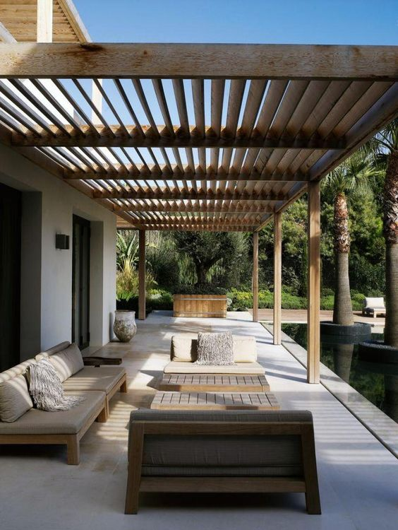 Best Modern Patio Design Best 25 Modern Patio Ideas On Pinterest Modern Patio Design